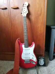 Fender Squier Mini Strat