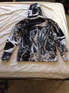 Quicksilver Snowboard Jacket - Medium