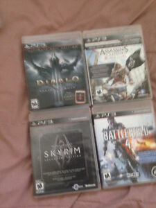 Selling 22 Different Ps3 Games Mint Condition- Read Below London Ontario image 6