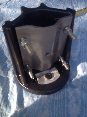 Cde Hygain Antenna H4 Tailtwister T2x Rotor Rotator  Mast Bracket  Oem Mshd