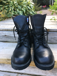 Size 12 victory motorcycle boots