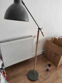 Made .com lamp