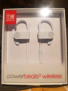 Dr. Dre Powerbeats 3 wireless