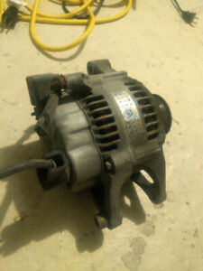 Alternateur Jeep TJ Wrangler 4L 1997-2006 Alternator