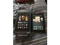 Amazon Kindle Fire HDX 8.9 32Gb 4G LTE Boxed as New