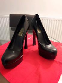 BIBA platform shoes