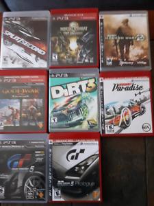 8 jeux ps3