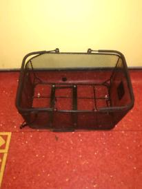 REDUCED Gardening Basket