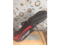 Dunlop tour TP13 golf clubs sensible offers