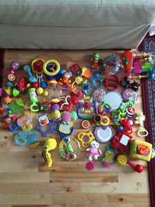 0-18 months toys