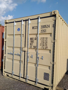 NEW 20ft sea container