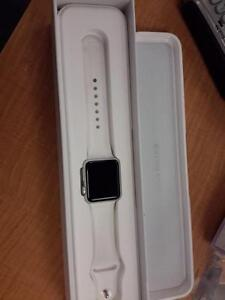 *** USED *** APPLE APPLE WATCH   S/N:7PVCGPG99D   #STORE306