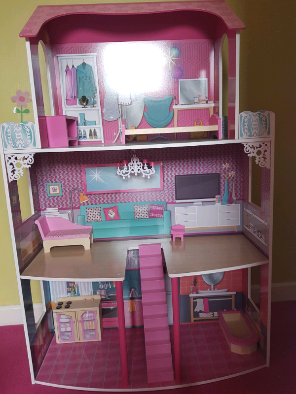 Chad Valley Dolls House | in Swansea | Gumtree