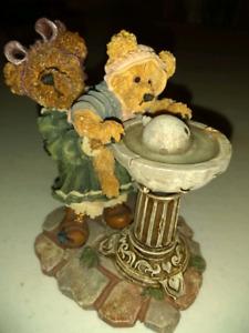 Boyds Bears & Friends - Susdie & Squirt