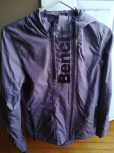 Purple Bench rain jacket (negotiable)