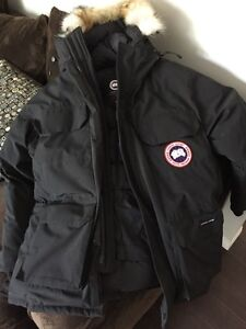 Details about Canada Weather Gear Super Triple Goose Parka Men's Size M