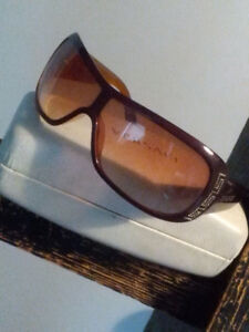 Authentic Versace sunglasses with Versace case ($200 O.B.O.)