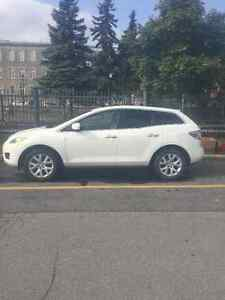 2008 Mazda CX-7 Leather SUV, Crossover