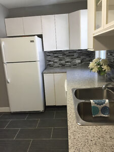 2 bedroom Newly reno'd character house for rent