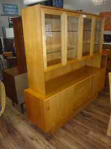 *REDUCED* Teak Coffee Table and End Tables Dining Tables Chairs