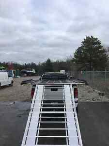 **NEW**7' & 8' SLED/ATV DECK's - BEST PRICE IN CANADA Kingston Kingston Area image 6