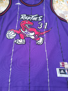 Terrence Ross Throw Back Jersey
