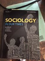 "Sociology ""In our times"" textbook WITH ACCESS CODE"