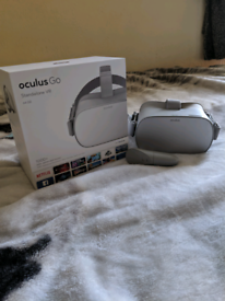 Oculus go | Other Video Games & Consoles for Sale - Gumtree