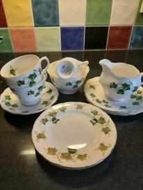 Colclough bone china for sale.