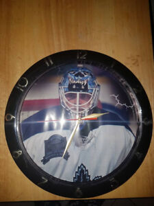 l m Selling my Curtis Joseph clock
