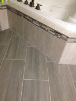 Ceramic Tiles installations please leave your number to discuss.