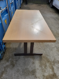 Commercial Table (Solid)