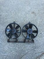 85-92 IROC, RS,Z28,Camaro dual electric fans