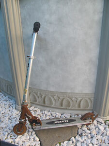 RAZOR SCOOTER (or for parts) - Price Negotiable