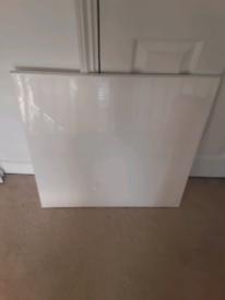 Canvas 67cm by 67cm (26 x 26)