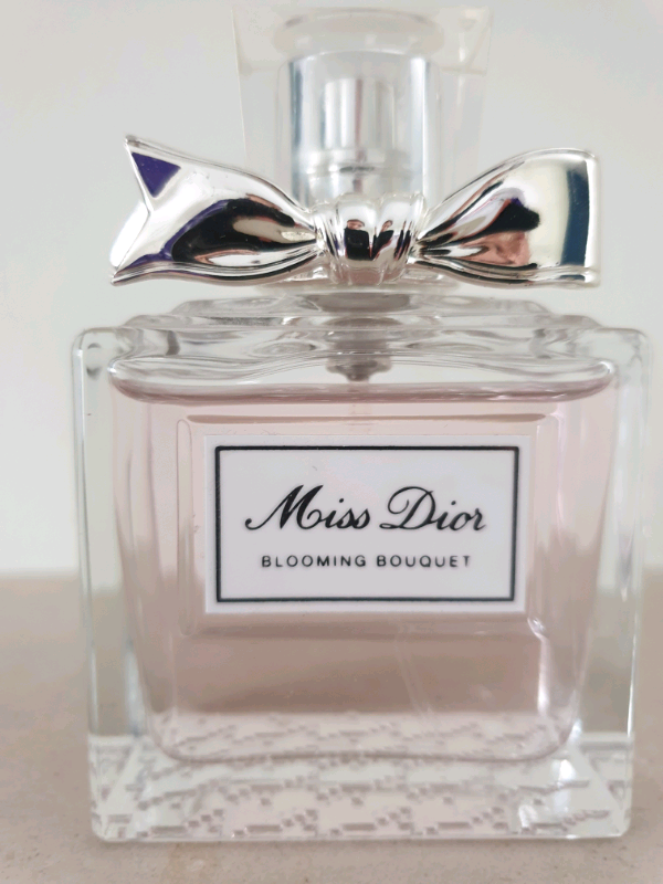 Miss Dior Blooming Bouquet | in Middleton, West Yorkshire | Gumtree