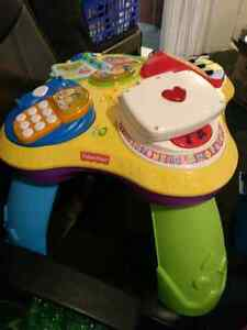 Fisher Price Stand and Play - Beaumont