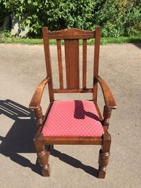 Vintage original 1950's Dining Chairs in superb condition