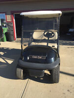 Golf Cart  48 volt 2005 Club Car Precedent $1800.00 OBO