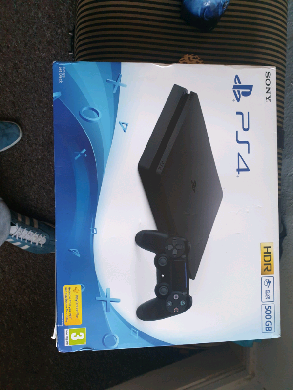 Brand new PS4 | in Bournemouth, Dorset | Gumtree