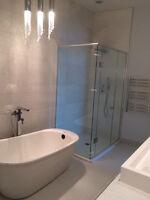 Kitchen, Bathrooms, Basement Renovations Free Estimates!!