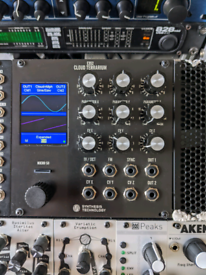 Synthesis Technology e352 VCO
