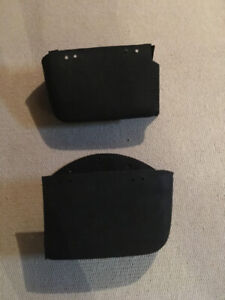 Indian Motorcycle Saddlebag Liners years 14-18