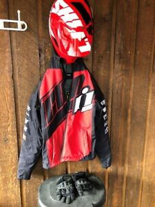 Dirt Bike & Motorcross Gear/Apparel