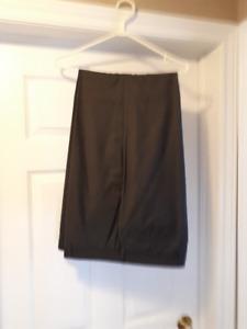 3 pairs of mens dress pants 38 in X 30 in
