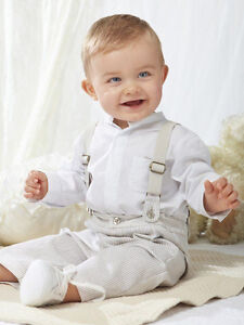 Looking for Boy's Baptism/Christening outfit