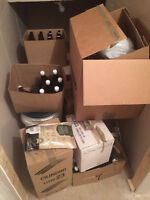 Beer and Wine making kits