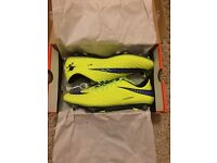 Nike Hypervenom Phantom SG -PRO football boots
