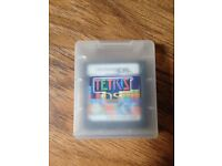 Tetris DS game