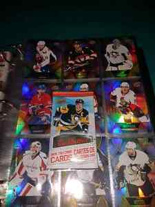 Cartes hockey timhortons 2016-17